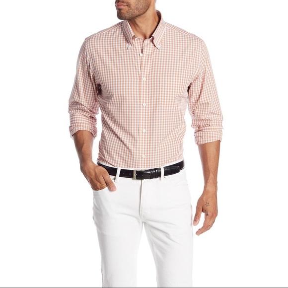 03f35a1af81 Brooks Brothers Shirts   Sidewheeler Gingham Regent Shirt   Poshmark
